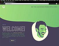 Web design - Ryan Headley