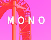 *SALE* MONO