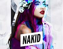 BANG MY HEAD - Nakid Magazine