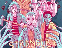 Stranger Things Ruulllzz!