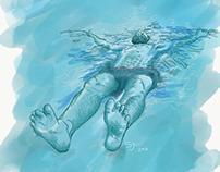 Sinking Steve
