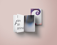 Animalis Abecedarium Pop Up book