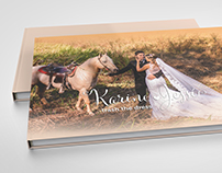 Photobook - Trash The Dress