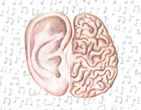 Tune Your Brain With Music