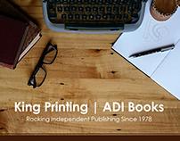 Ads | Print & Web (Various)
