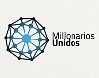 Millonarios Unidos I Diseño y Comunicación de Marca