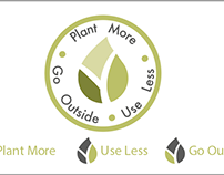 Plant More Logo