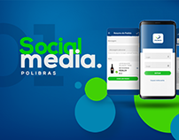 Social Media | Polibras Software