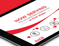 Coca-Cola Activation Presentation