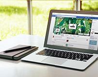 Community Manager y diseño en redes sociales - MALAI