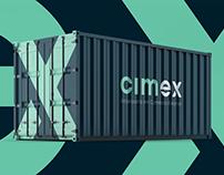 Cimex - Rebranding
