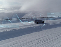 SF Motors Cold Weather Testing