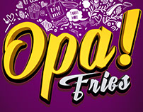 Opa! Fries