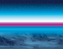 Alaskan Stratasphere