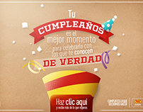 TCC animated birthday card
