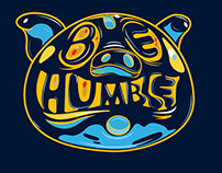 Be Humble | Golden Piggy