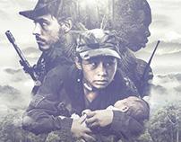 Poster Alias María