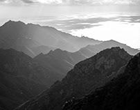 FADING MOUNTAINS | 2017 - 2019