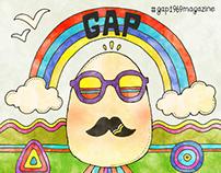 """gap1969magazine """"World Egg Day"""""""