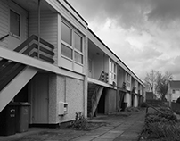 Cumbernauld New Town / Housing
