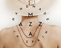 MAZZA / BRAND INDENTITY