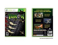 Turok Gamecover