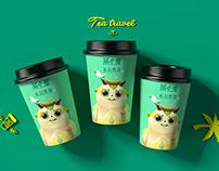 茶小差—永川秀芽