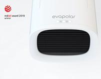 Evapolar - evaCHILL