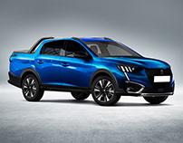 Peugeot Hoggar Escapade 2022