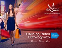 Dubai Outlet Mall Interactive Presentation