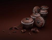 O'lala Mini Cakes