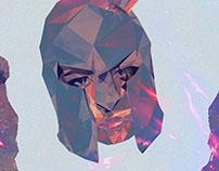 """""""Broken Strength"""" By Raphael Jiya"""