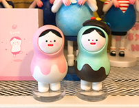 Valentine's Day KONG _ mint ver.