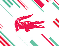 Lacoste Live x Universal Music