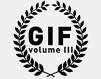 GIF Volume III: Type