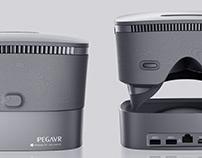 PEGA VR4