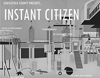 Instant Citizen