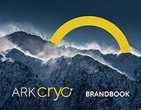 ARK CRYO Brandbook