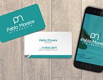 Logo - Pablo Moreira