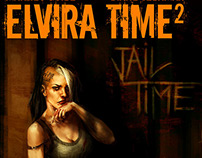 Elvira Time 2 - Jail Time