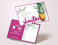 Sknytox - Branding
