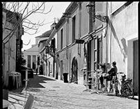 Oristano scenes