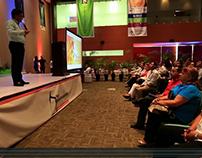 Cobertura Evento PEMEX Ciudad del carmen