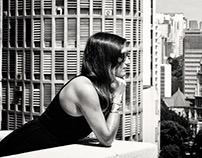 Camilla Barella - Harper's Bazaar