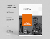 Project Company Proposal
