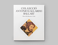 Antonio Gallardo Ballart's Collection - MNAC
