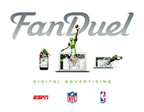 FanDuel // Digital Advertising