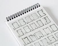 Phat Typeface
