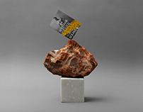 Zamoyski — Exhibition Identity