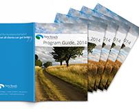 Program Guide 2014 - New Roads Behavioral Health